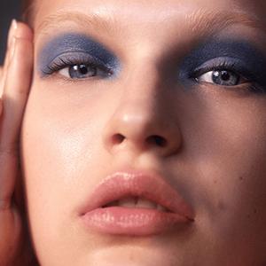 Первая коллекция косметики Виктории Бекхэм