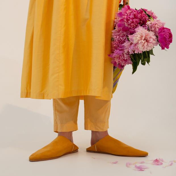 Художница Виктория Кошелева о любимых нарядах