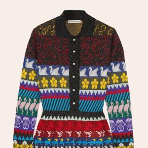 Тёплые платья на осень: 11 вариантов от простых до самых роскошных — Стиль на Wonderzine