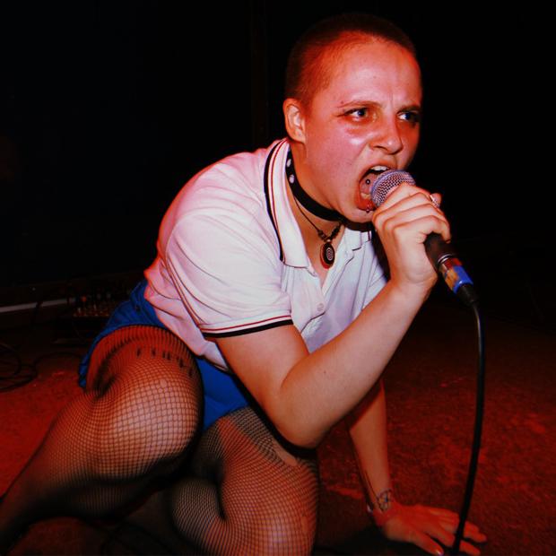 «Я была рождена трахаться»: Как женщины завоевали панк-сцену