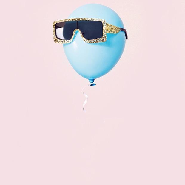 +10 к харизме:  Как тёмные очки стали синонимом крутизны — Стиль на Wonderzine