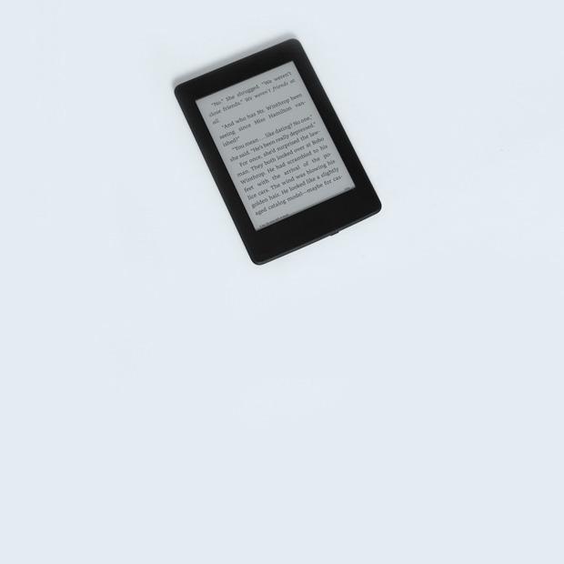 Парфюмерный критик Ксения Голованова о любимых книгах