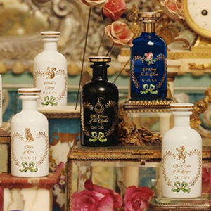 Коллекция нишевой парфюмерии Gucci The Alchemist's Garden — Красота на Wonderzine