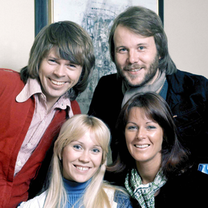 На кого подписаться: Аккаунт ABBA в твиттере — Музыка на Wonderzine