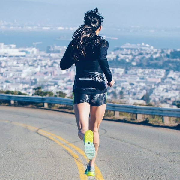 Благотворительный бег: Как повальное увлечение вышло на новый уровень — Спорт на Wonderzine