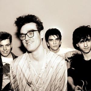 На кого подписаться:  Официальный твиттер  The Smiths