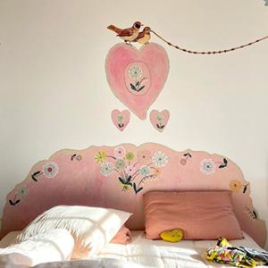 На кого подписаться: Сказочный мир художницы Натали Лете — Стиль на Wonderzine