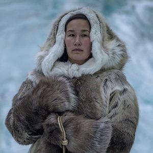 Над лопастью во льдах: 5 причин посмотреть сериал «Террор» прямо сейчас — Сериалы на Wonderzine