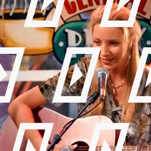 Видео дня: Бесконечный концерт Фиби Буффе — Жизнь на Wonderzine