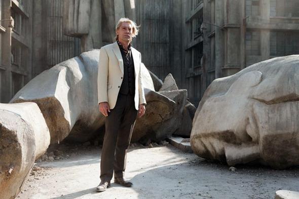 """«007: Координаты """"Скайфолл""""»: Хавьер Бардем о новом Джеймсе Бонде"""