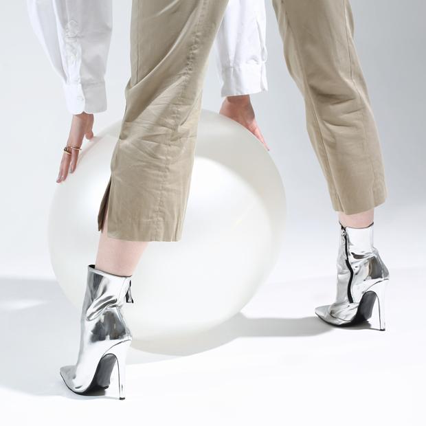 Сет-дизайнер и 3D-художник Юлия Сальникова о любимых нарядах — Гардероб на Wonderzine