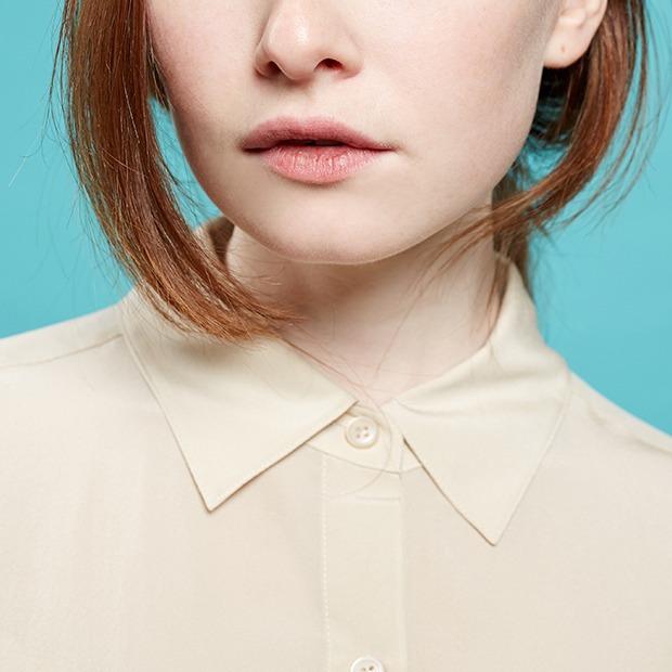 Ничего лишнего:  Девушки о нежелании краситься — Крупный план на Wonderzine