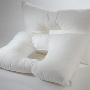 Подушка для тех, кого тревожат боли от пирсинга
