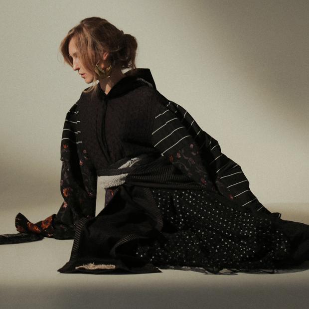 Арт-директор Саша Каминер о любимых нарядах — Гардероб на Wonderzine