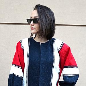 Вещь: Женщины об особенной одежде в своём гардеробе — Стиль на Wonderzine