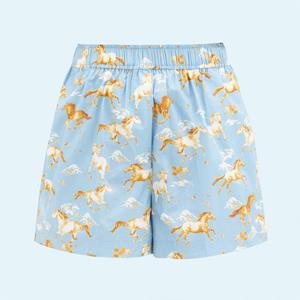 Актуальные шорты: 25 вариантов на остаток лета и не только — Стиль на Wonderzine