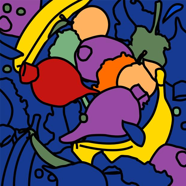 Зимнее меню: Небанальные блюда из типичных продуктов — Еда на Wonderzine