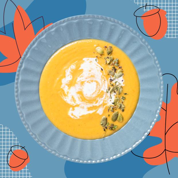 Что есть осенью: 10 рецептов с сезонными продуктами — Еда на Wonderzine