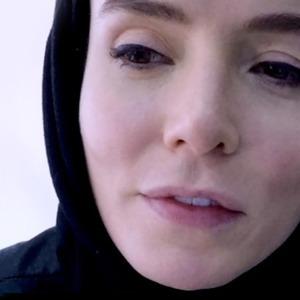 «Я была джихадисткой»: Новый десктоп-триллер Бекмамбетова «Профайл» — Кино на Wonderzine