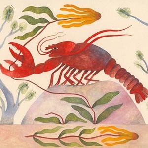 На кого подписаться: Иллюстрации о сказочных мирах — Искусство на Wonderzine