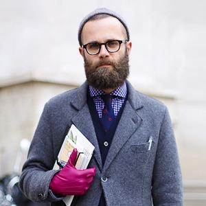 Журналист Анджело Флаккавенто: «Глянец стал похож на каталоги»