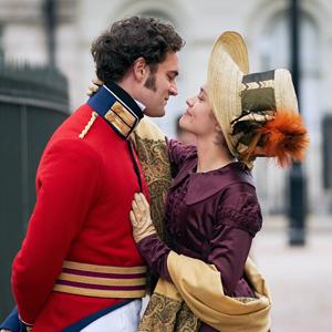 Ведьмы, журналисты и телохранители: 5 новых британских сериалов — Сериалы на Wonderzine