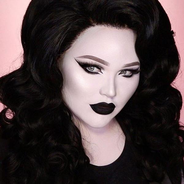 От чоло до тумблера:  Как субкультуры задают моду в макияже — Красота на Wonderzine