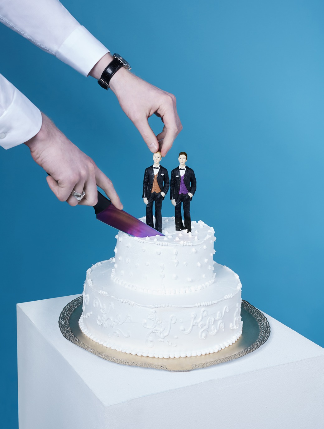 Свадьба — Съемки на Wonderzine