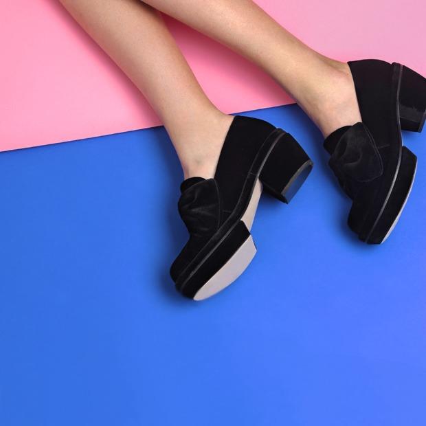 Ревизия:  6 пар массивной обуви