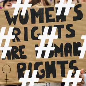 #Местоженщины: 15 главных хештегов года о правах и достоинстве — Жизнь на Wonderzine