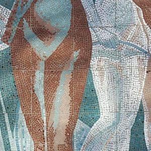 На кого подписаться: Инстаграм с советскими мозаиками — Искусство на Wonderzine