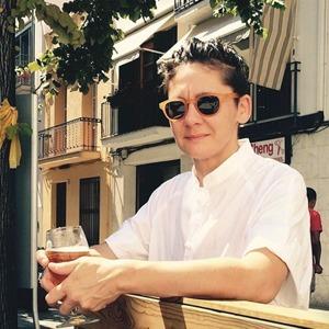 Повар Анна Рязанская о работе в трижды мишленовском ресторане — Дело на Wonderzine