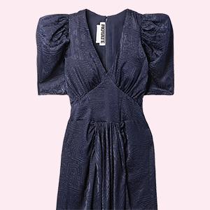Что носить осенью: 20 платьев от простых до роскошных — Стиль на Wonderzine