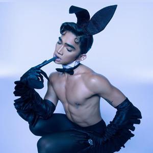 Новое имя: Блогер Бретман Рок — первый открытый гей на обложке Playboy — Жизнь на Wonderzine