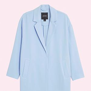 Пальто на весну: 10 объёмных моделей от простых до роскошных — Стиль на Wonderzine