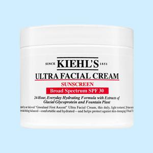 Разбор состава: Что внутри увлажняющего крема Kiehl's Ultra Facial Cream SPF 30 — Красота на Wonderzine