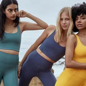 Комфортная форма: 5 актуальных марок спортивной одежды — Стиль на Wonderzine