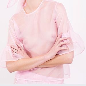 This Is The Uniform:  Нежные и смелые вещи  в спортивном стиле — Новая марка на Wonderzine