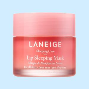 Разбор состава: Что внутри маски для губ Laneige — Красота на Wonderzine