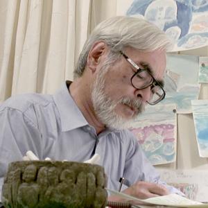 В закладки: Документальный фильм о Хаяо Миядзаки — Развлечения на Wonderzine