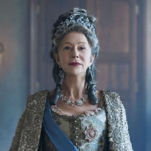 Yas, queen: Хелен Миррен в роли императрицы в сериале «Екатерина Великая» — Сериалы на Wonderzine