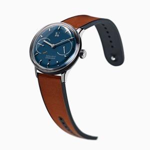 «Умные» классические часы Sequent, которые не нужно заряжать — Вишлист на Wonderzine