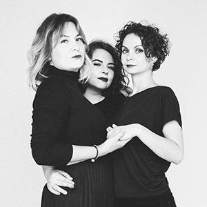 «Бережно к себе»: Мы запустили проект о психическом здоровье матерей — Сообщницы на Wonderzine
