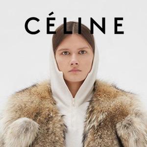 На кого подписаться: Инстаграм о Celine времён Фиби Файло  — Стиль на Wonderzine