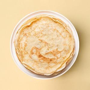 Готовка 101: Как испечь блины на Масленицу — Еда на Wonderzine