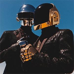 «Daft Punk не сняли шлемы»: Каким мы запомним знаменитый электронный дуэт — Музыка на Wonderzine