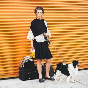 «Finding New York»:  Люди в большом городе — Фотопроект на Wonderzine