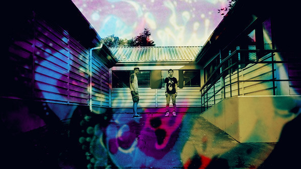 Плейлист: Stoned Boys — Музыка на Wonderzine