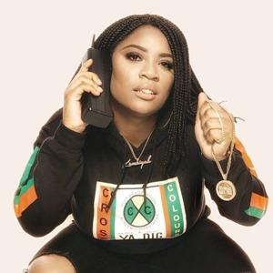 Новое имя: Рэперша Kamaiyah и её беззаботный хип-хоп — Музыка на Wonderzine