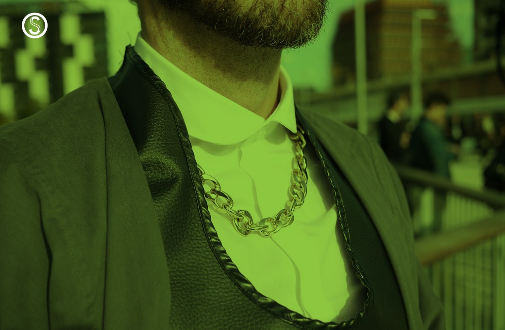 Гости Недели моды в Барселоне — Стритстайл на Wonderzine